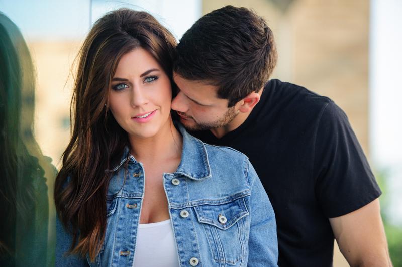 Jenna + Nick
