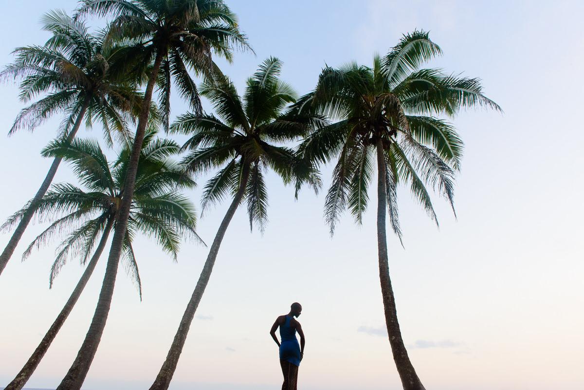 Danelle big island portrait photographer