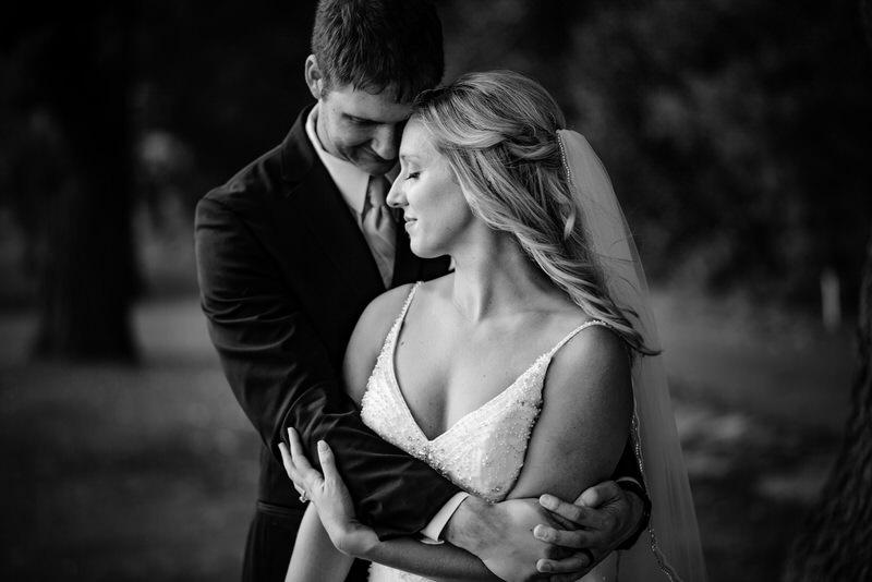 jaclyn and Karl wedding photography
