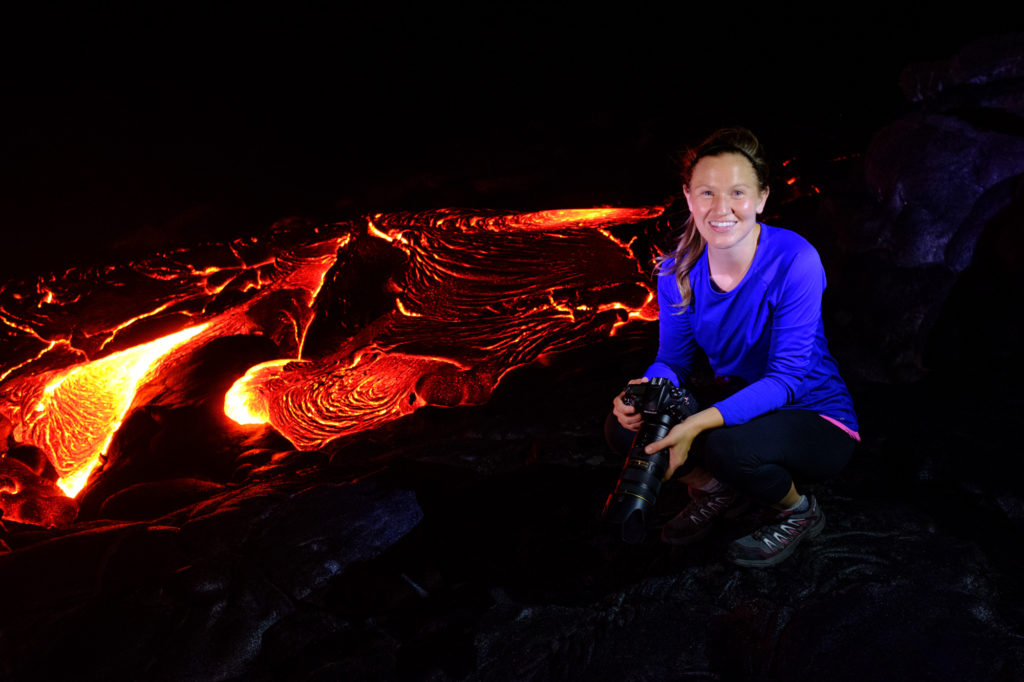 ilana-hawaii-volcanoes-national-park-lava